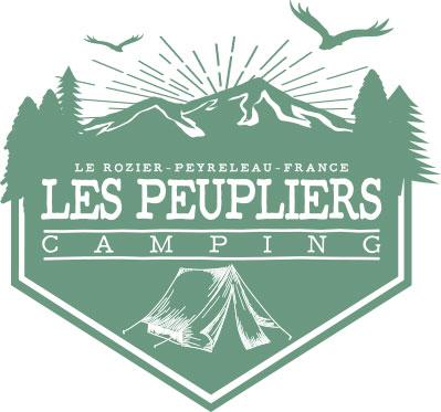 Camping Les Peupliers** Le Rozier - Gorges du Tarn et Jonte
